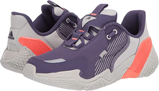 Orbit Grey/Tech Purple/Signal Coral
