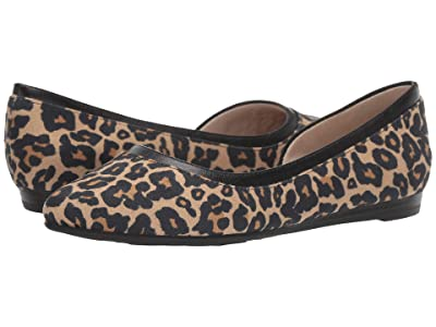 LifeStride Quincy (Leopard) Women
