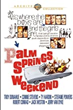 Palm Springs Weekend 1963