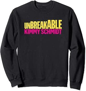 Unbreakable Kimmy Schmidt Crew Neck Sweatshirt