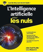 L'Intelligence artificielle pour les Nuls (French Edition)