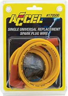 ACCEL 170500 Single Lead Replacement Ignition Wire
