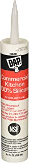 dap nsf commercial kitchen silicone