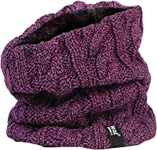 Heat Holders - Women's Thermal Winter Neck Warmer - 3.5 tog - One size