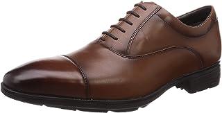 赞助广告- TEXCY LUXE 商务皮鞋 真皮 GORE-TEX TU-8002 男士