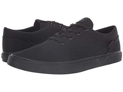 Volcom Draw Lo (Blackout) Men