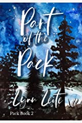 Part of the Pack Kindle Edition