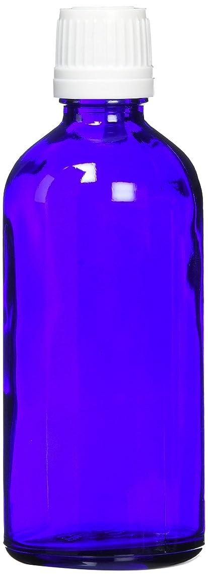 最も技術的なマングルease 遮光ビン ブルー 100ml×10本