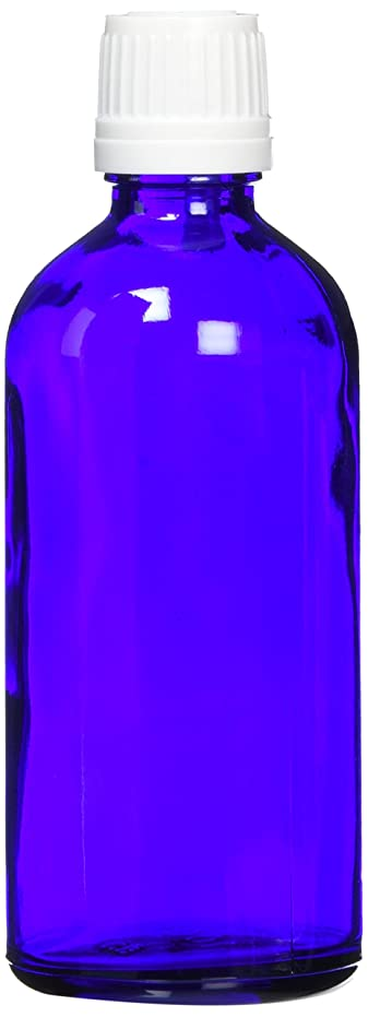 教育者良性ハウジングease 遮光ビン ブルー 100ml×10本