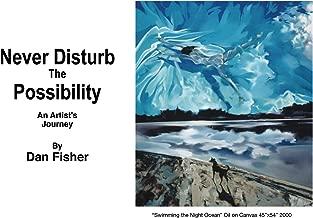 Never Disturb The Possibility: Art