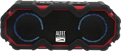 $69 » Sponsored Ad - Altec Lansing IMW479 Mini LifeJacket Jolt Heavy Duty Rugged Waterproof Ultra Portable Bluetooth Speaker up ...