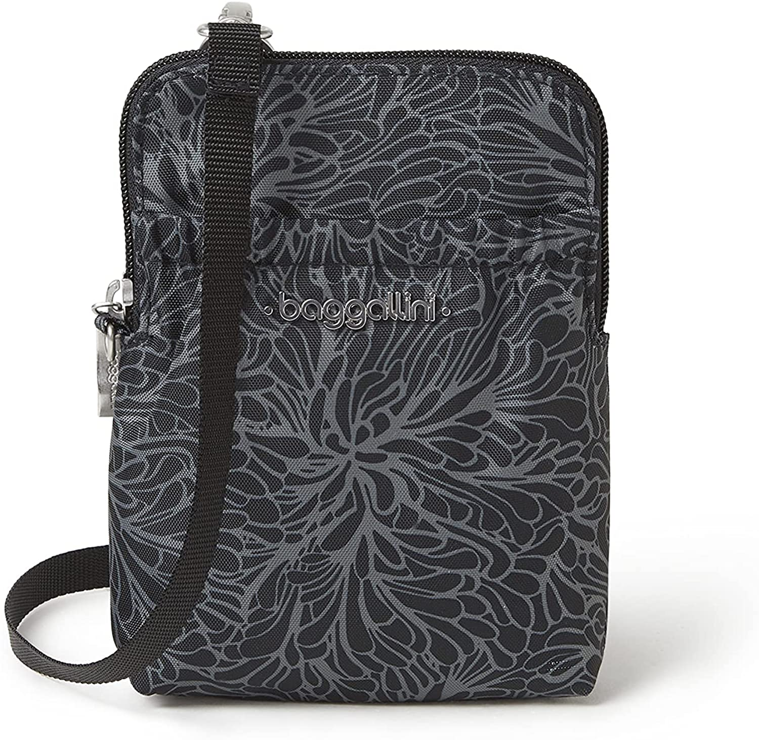 Baggallini Bryant Pouch with RFID