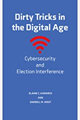 Dirty Tricks in the Digital Age Kindle Edition