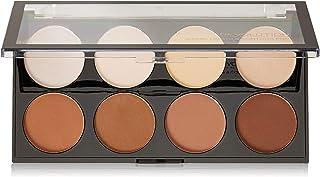 Makeup Revolution Iconic Lights & Contour Pro, 13 g