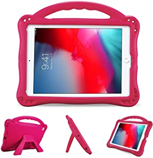 ProCase Kid Case for iPad 9.7 (Old Model) 6th 5th 2017 2018/ iPad Air 2 Air 1/ iPad Pro 9.7 2016 for Boys Girls, Shockproo...
