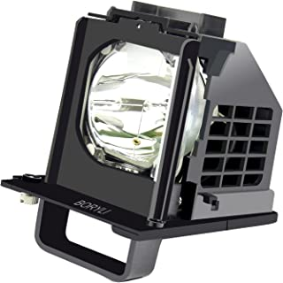 Boryli Replacement lamp 915B441001 for MISUBISHI WD-65738 WD-65638 WD-73C10 WD-73838 WD-73738 WD-60638 WD-65C10