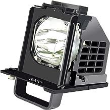 Boryli Replacement lamp 915B441001 for MISUBISHI WD-65738