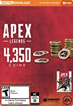 Apex Legends - 4,350 Apex Coins [Instant Access]
