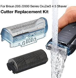 Amazon.es: braun serie 5 - Cabezales de repuesto para afeitadoras eléctricas / Afeitadoras ...: Belleza