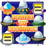 Puzzle of addition