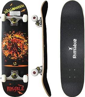 penny board or skateboard