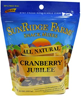 SunRidge Farms Cranberry Jubilee Trail Mix