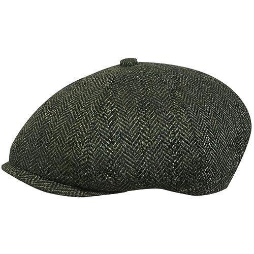 Herringbone Cap  Amazon.co.uk de9c262124d8
