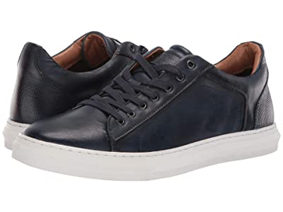 Steve Madden Showtyme (Navy) Men