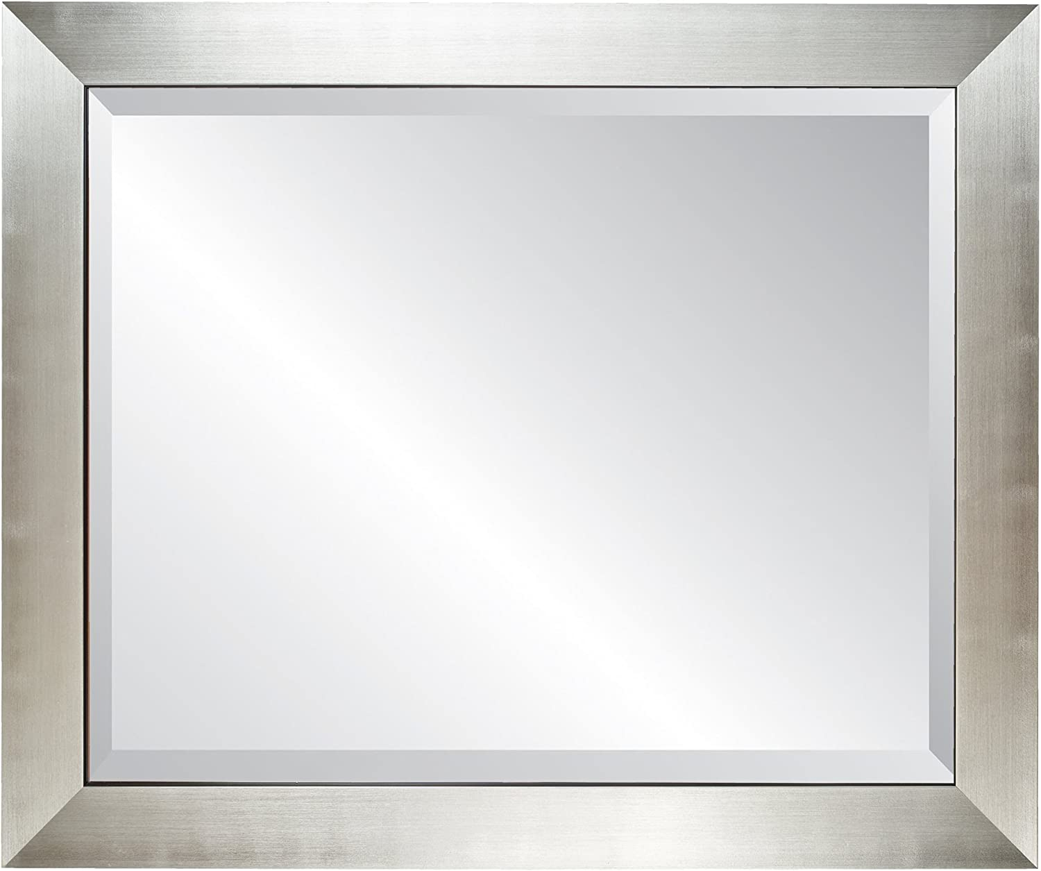 Alpine Mirror & Art 6131KB Wall Mirror