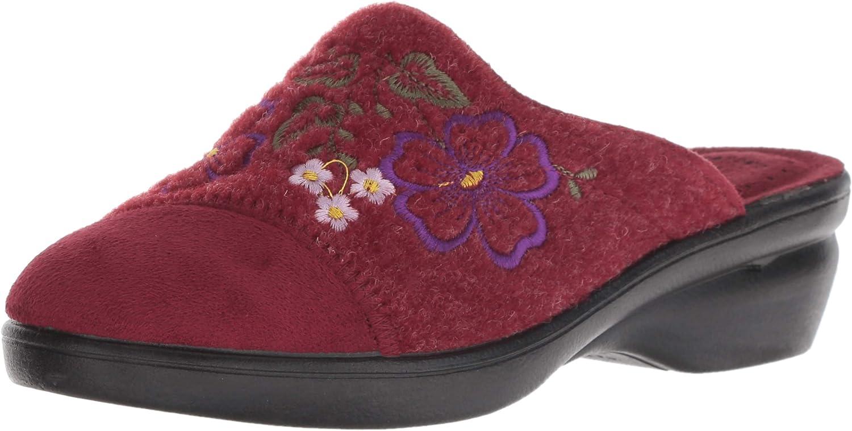 Flexus by Spring Step Women's Woolie Slipper