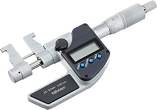 Mitutoyo 345 251 30 IMP 50MX Micrometer Caliper