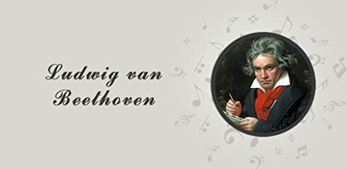 『ルートヴィヒ・ヴァン・ベートーヴェン音楽 ダウンロード』のトップ画像