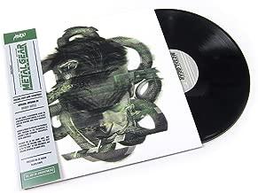 Konami Digital Entertainment: Metal Gear Solid (180g) Vinyl 2LP