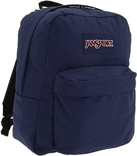 Backpack Superbreak School Backpack Original Select Color (Navy)