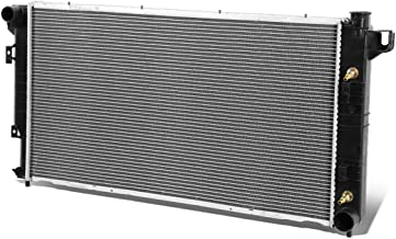 1555 Factory Style Aluminum Radiator for 94-02 Dodge Ram Truck 2500/3500 8.0L AT