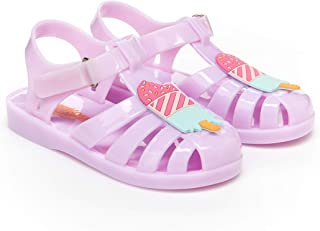 Kids Marie Girl's Jelly Sandal