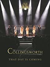 collingsworth family that day is coming
