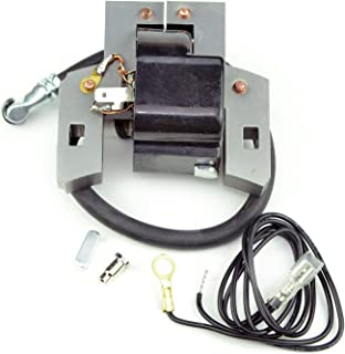 briggs and stratton ignition wiring