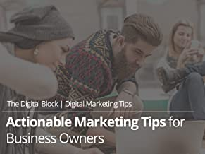 Digital Marketing Tips   The Digital Block
