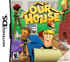 Our House Nintendo DS by Majesco