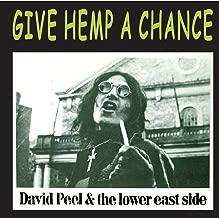 Give Hemp a Chance