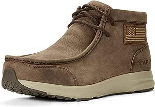 Men's Spitfire Shoe Western Boot
