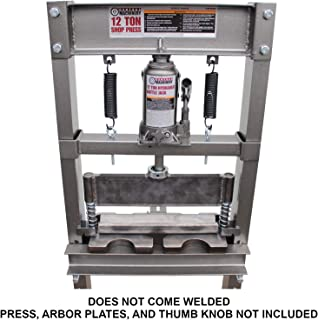 SWAG Off Road 12 TON Press Brake DIY Builder Kit