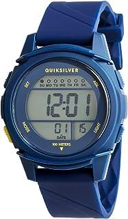 Quiksilver Boys Stringer S - Digital Watch for Boys 8-16 Digital Watch