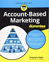 Best account-based marketing for dummies Reviews
