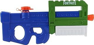 Nerf Super Soaker Fortnite Compact SMG Waterblaster – Pomp-Action wateraanval – voor kinderen, jongeren en volwassenen
