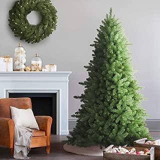 Balsam Hill Berkshire Mountain Fir Artificial Christmas Tree, 7.5 Feet, Unlit