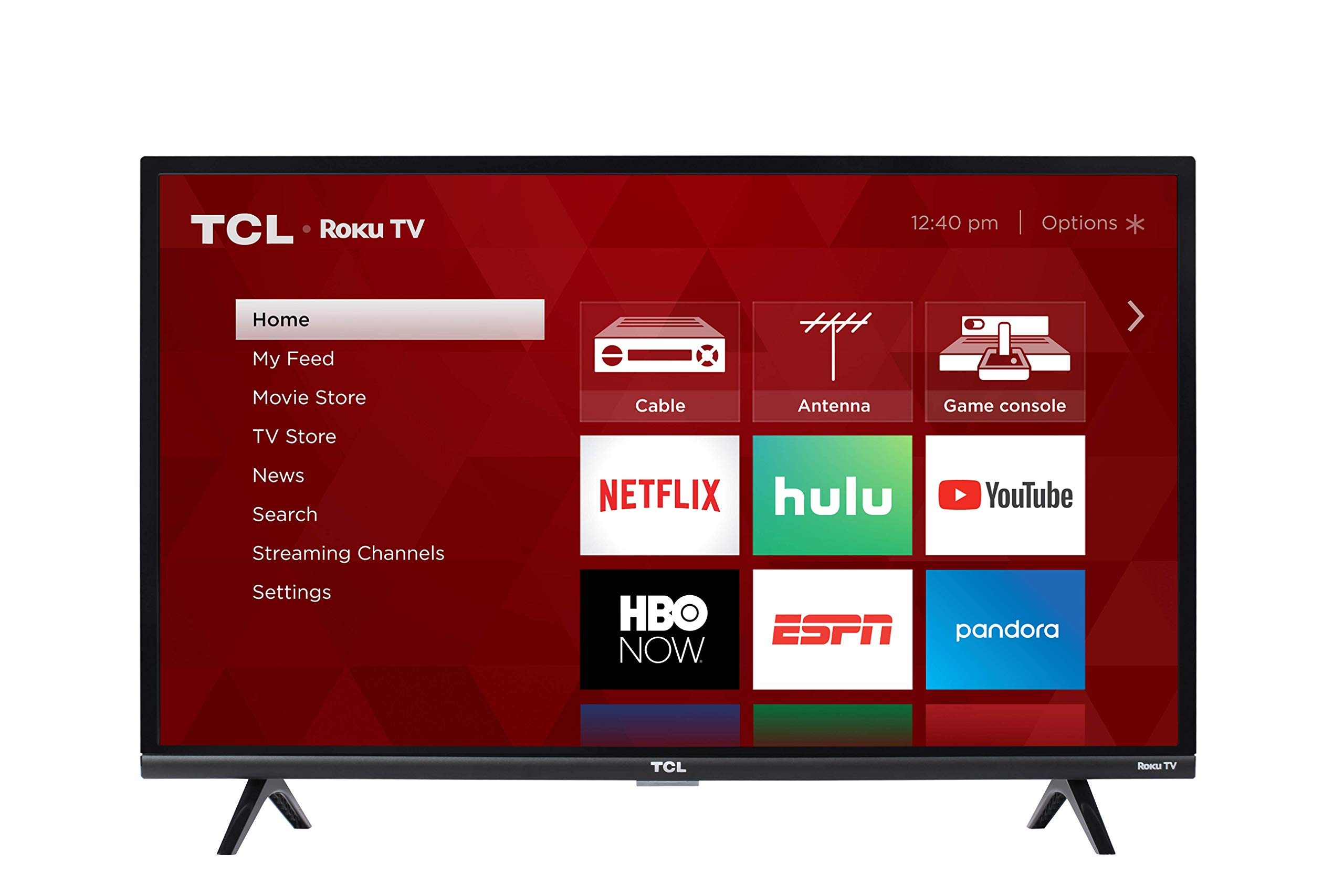 TCL 32S327 32 Inch 1080p Smart