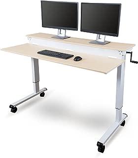 allsteel standing desk