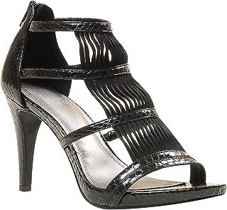 bdb69c0525a Impo Women s Tassel Platform Sandal